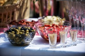 long island catering companies